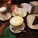 Фотография La Cafetera Gourmet