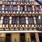 Gasthof Zum Fehmelbauer Foto