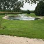 Lake Orchard Farm Retreat Resmi