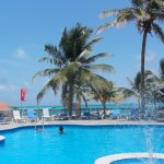 SunBreeze Beach View Pool