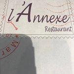 Photo de L'Annexe