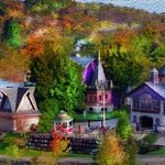 Breitenbach Wine Cellars- The best of Amish Country!