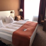 Mercure Hotel Regensburg Foto