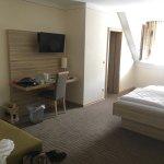 Hotel Strasshof Foto