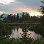 Moose Head Ranch Photo