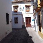 Foto di Hotel La Llave de la Juderia