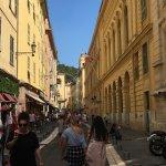 Ibis Styles Nice Vieux Port Foto
