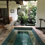 Photo de Natura Resort and Spa
