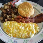 Tortuga big breakfast