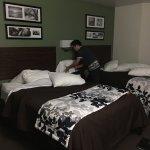 Photo de Sleep Inn Horn Lake