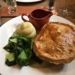 A proper pie!