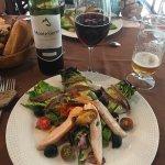 Foto de Restaurante Terraza Los Frailes