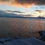 Foto de Alma del Lago Suites & Spa