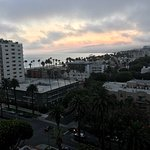 Photo de Huntley Santa Monica Beach