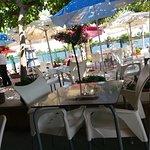Billede af Restaurante Tramontano