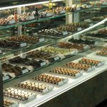 We offer over 20 different varieties in just our incredible truffles alone.