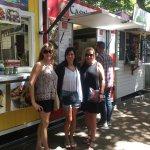 Portland Food Cart Tours Foto