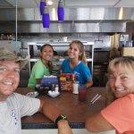 Foto de DJ's Diner and Seafood Grill