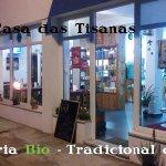 Photo de Casa das Tisanas