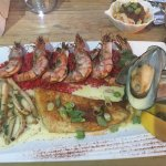 Photo de The Lodge Steak & Seafood Co.