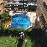 Foto de Hotel Pizzato Praia