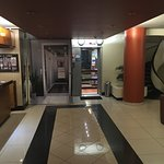 Foto de Hotel Continental Lima