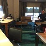 Photo de SpringHill Suites Boulder Longmont