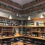 More beer bottles.  A large assortment!