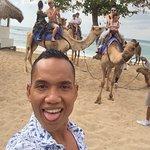 Camel Ride,Nusa Dua
