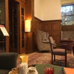 Photo de Hotel Waldhaus