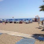 Faliraki Beautiful beach ☀️