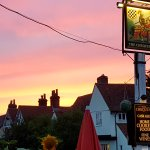 Bilde fra The Chequers