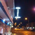 Foto de Hotel Trabuco
