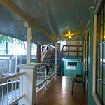 Foto de Hotel Verde Mar