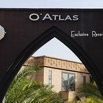 Photo of O'Atlas