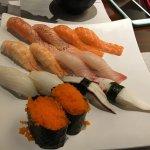 Φωτογραφία: Sake 2 Me Sushi