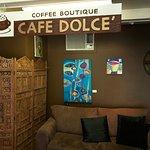 Foto van Cafe Dolce