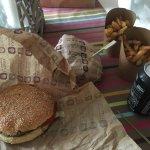 Foto van L'Atelier du Sandwich