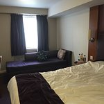 Photo of Premier Inn Edinburgh City Centre (Princes Street) Hotel