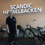 Photo de Scandic Hasselbacken