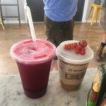 Cloud Nine Juice Bar + Cafe