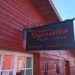 Billede af Restaurant Røgeristen