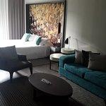 Photo de Duparc Contemporary Suites