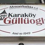 Φωτογραφία: Karakoy Gulluoglu