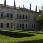 Villa Foscanini Rossi
