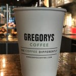 Foto de Gregory's Coffee