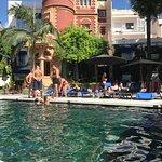 Photo de Hotel Medium Sitges Park
