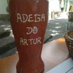 Foto de Adega do Artur