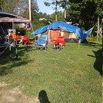 Foto de Powder Horn Family Camping Resort