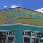 Photo de DJ's Diner and Seafood Grill